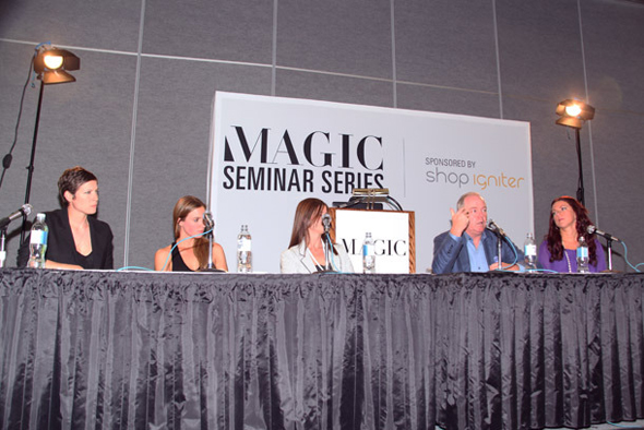 Magic Seminar Series Jeffrey Hutchison