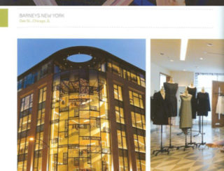 JHA: Press: Green Retail Design