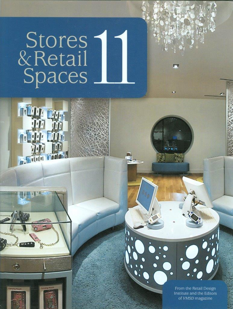 Stores and Retail Spaces II 001