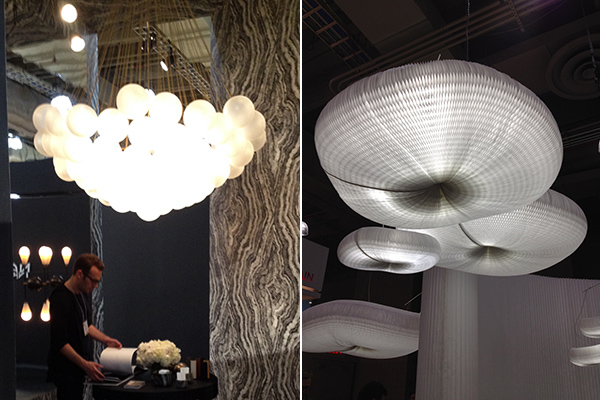 The Best and Next of Design: Highlights from ICFF: Apparatus Studio & Molo Design