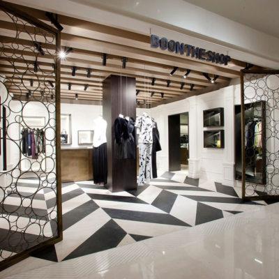 Shinsegae Boon The Shop