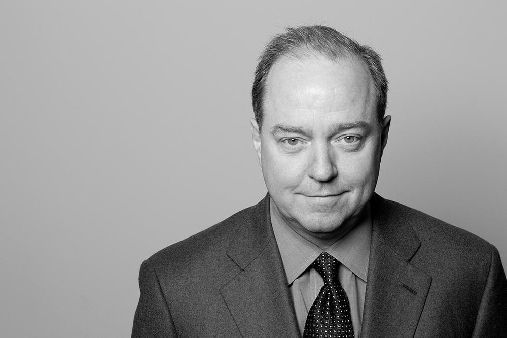 Jeffrey Hutchinson