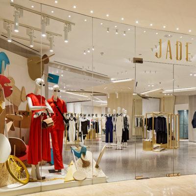Jeffrey Hutchison & Associates: Projects: Jade